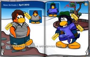 club penguin cheat black bunny costume
